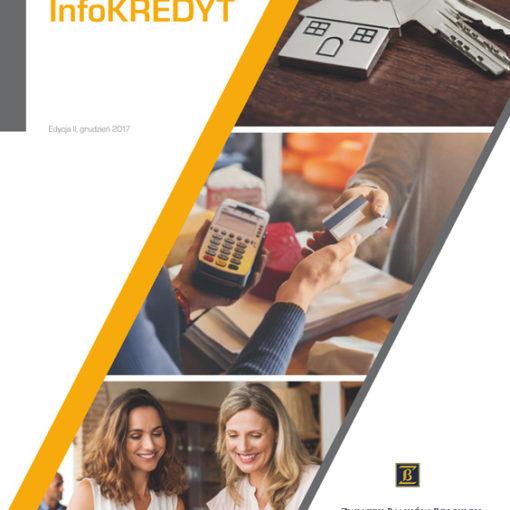 "Raport ""infoKREDYT 2017.12"""