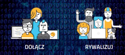 Konkurs IT i Cyberbezpieczeństwo dla studentów