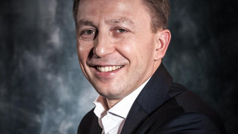 Patryk Gabriel, Członek Zarządu Powiatu Starogardzkiego