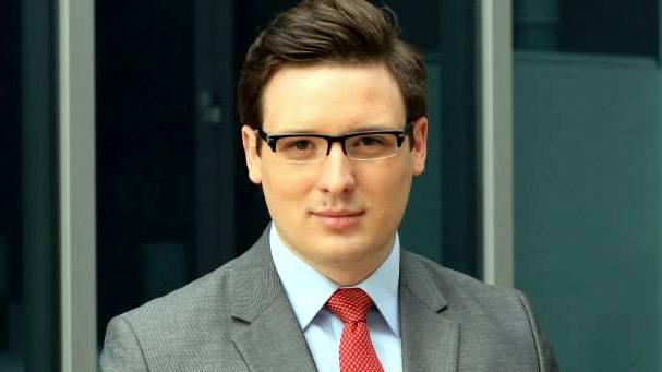 Tomasz Tokarski, Przewodniczący Parlamentu Studentów RP