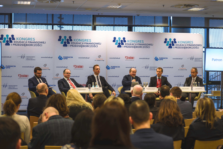 Panel Główny KEFiP