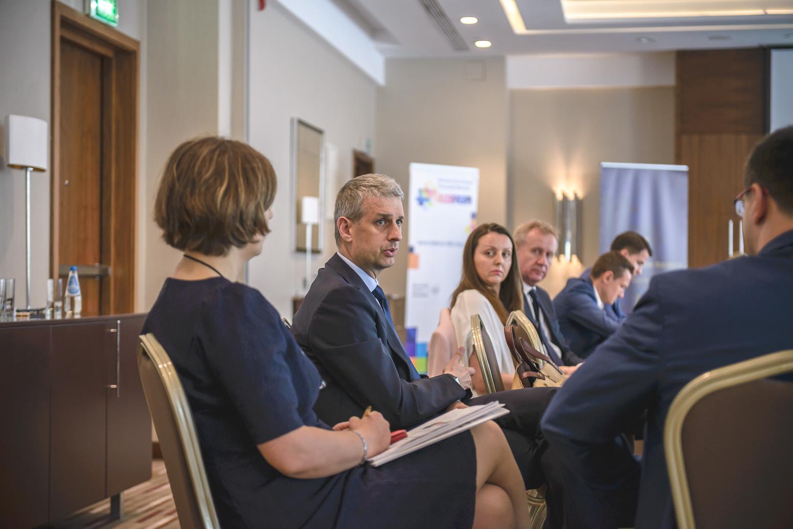 Spotkanie środowiska fundacji bankowych i działów CSR