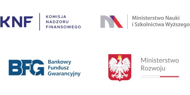 Bankowcy dla Edukacji - Współpraca instytucjonalna - Komisja Nadzoru Finansowego, Ministerstwo Nauki i Szkolnictwa Wyższego, Bankowy Fundusz Gwarancyjny, Ministerstwo Rozwoju