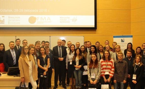 Konferencja OFMA