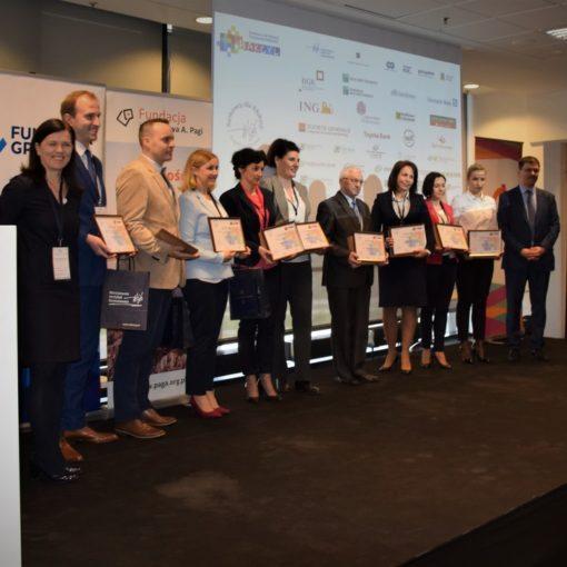 Kongres Edukacji Finansowej WIB