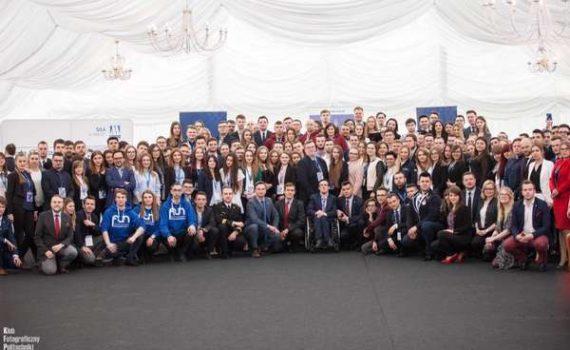 Konferencja Studentów RP