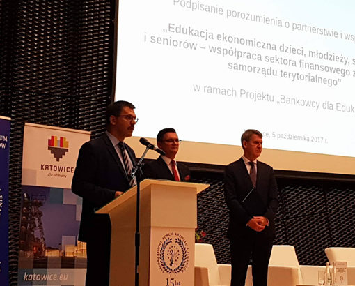 XV Forum Finansów i Kapitału