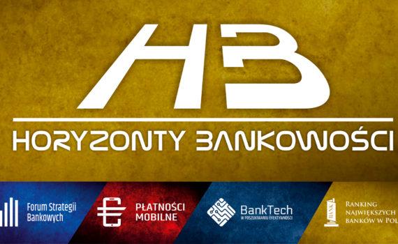 HORYZONTY BANKOWOŚCI 2018