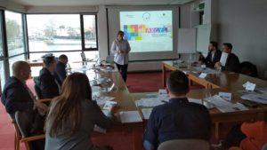 Bankowcy dla Edukacji Finansowej Młodzieży BAKCYL - Szkolenie dla wolontariuszy