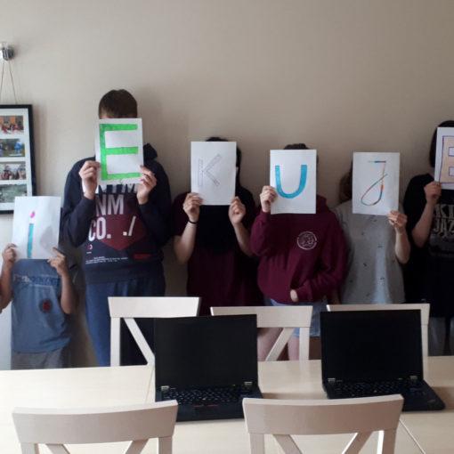 "Akcja ""Komputer dla ucznia"""