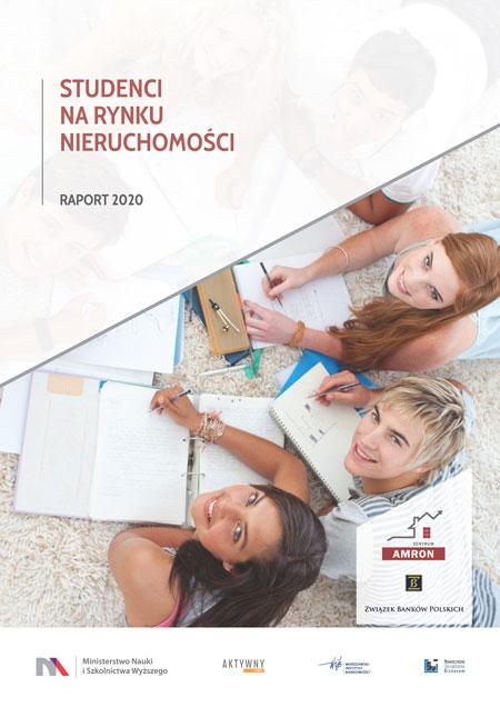 Raport Studenci na rynku nieruchomości 2020