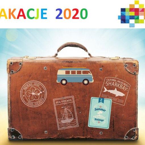 """Konkurs """"Podróż marzeń 2020"""""""