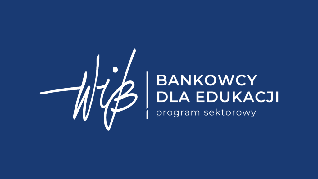 Bankowcy dla Edukacji - BDE - Logo