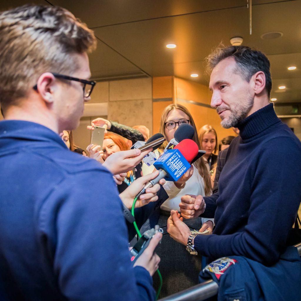 Krajowa Konferencja OFMA Piotr Kraśko