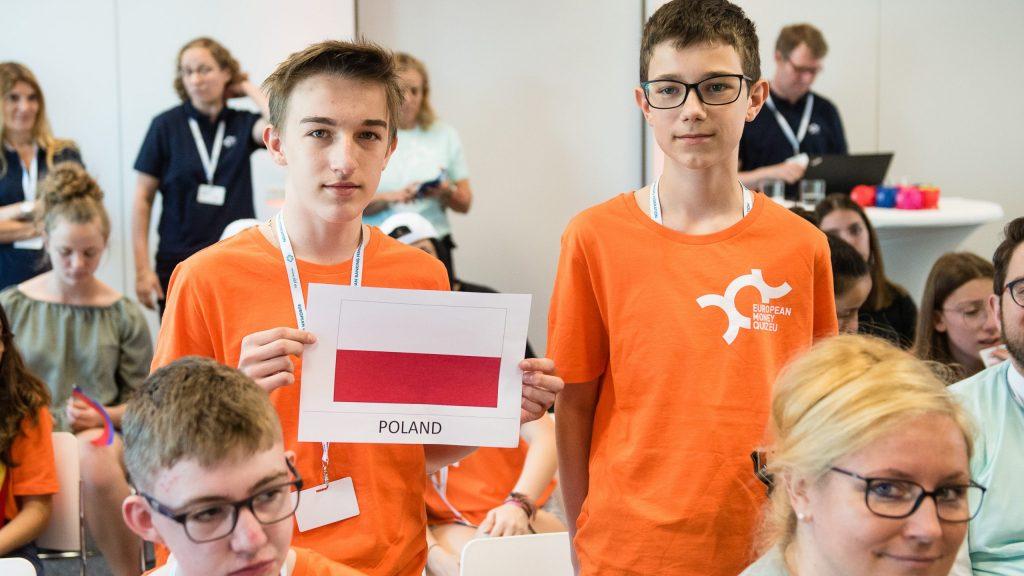 Finaliści EQF 2018