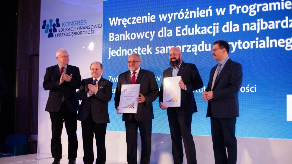 Kongres Edukacji Finansowej i Przedsiębiorczości 2019