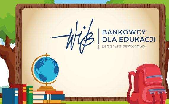 WIB - Edukacja - BDE - Nowy roksz szkolny 2021/2022