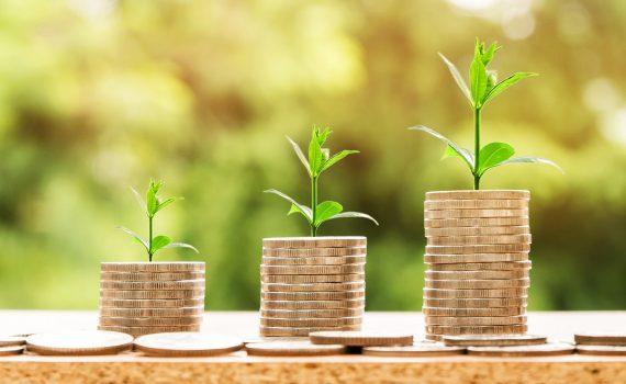 Finanse i ekologia